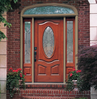 Fiberglass Entry Doors Keystone Window Of Pennsylvania