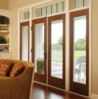 Hinged And French Patio Doors Keystone Window Of