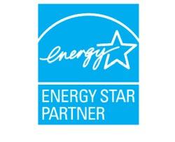 Energy Start certified windows