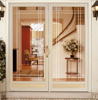 Information About Our Stormweld Storm Doors