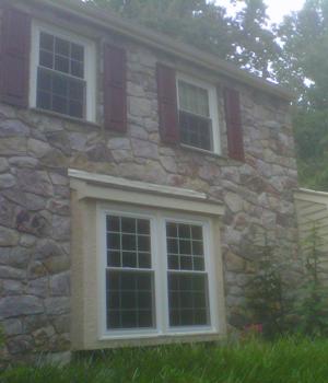 Replacement Windows Audubon PA
